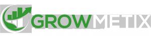 Growmetix Logo